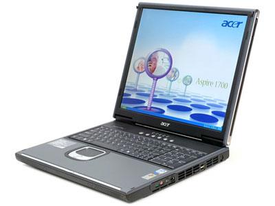 Acer Aspire 1705SCi