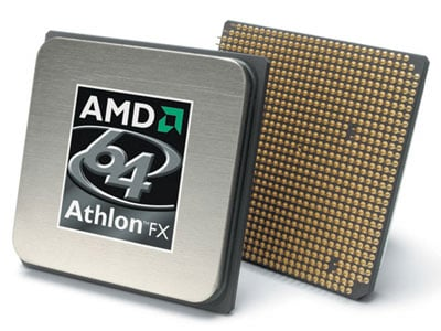 AMD Athlon 64 FX