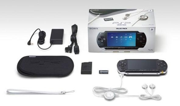 PlayStation Portable (официально сокращаемая до PSP) - это ручная...