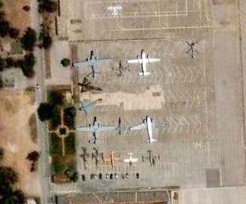 Greek air base