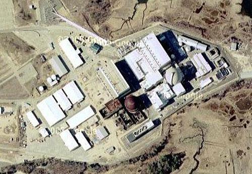 Seabrook Nuclear Facility, New Hampshire