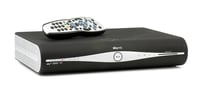 Sky HDTV Box