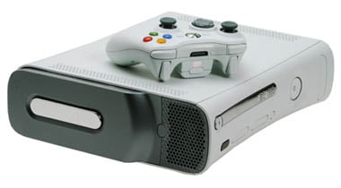 Microsoft Xbox 360