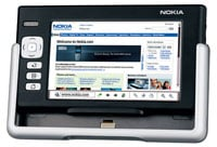 nokia's 770