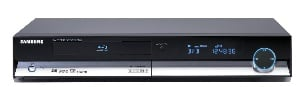 Samsung BD-P1000 Blu-ray Disc player