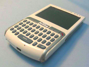 inventec mercury pda phone