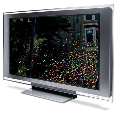 Sony Bravia X series LCD TV