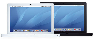 apple macbook 13.3in widescreen laptop