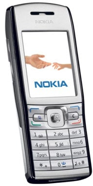 nokia e50 business phone