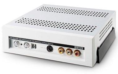 i-o data GV-1394TV/M3 mac pvr