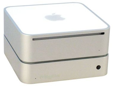 miglia tvmax mac mini pvr