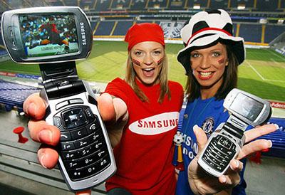 samsung sgh-p900 dmb tv phone