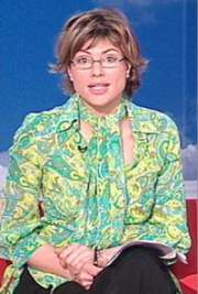 Kate Silverton's blouse outrage