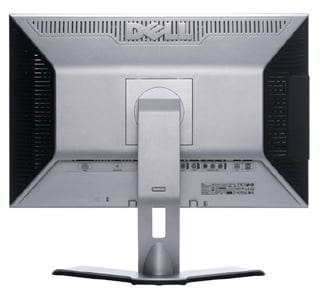 dell 2407WFP lcd screen