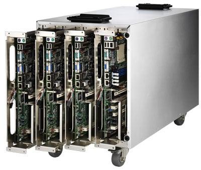 tyan typhoon personal supercomputer