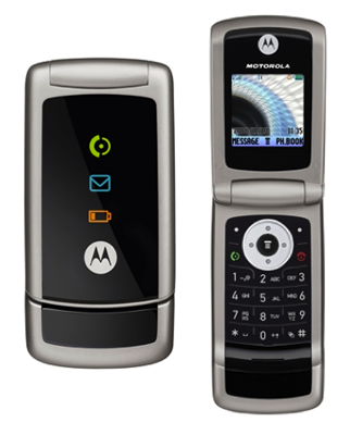 motorola motomobile w220
