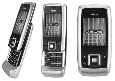 asus j208 slider phone