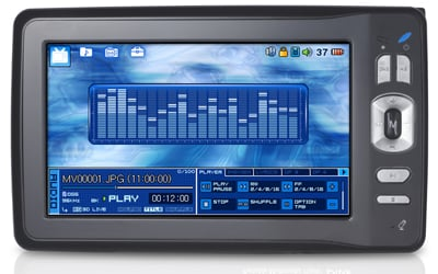 amp's iubi blue wireless pmp