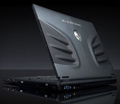 alienware sentia m3450
