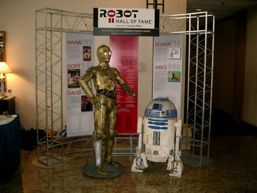Star Wars Robots