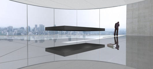 Floating bed demoed in Amsterdam | The Register