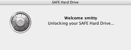 lacie safe biometric hard drive