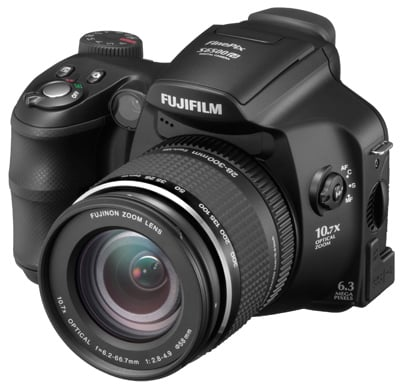 fujifilm finepix s6500fd 6mp digicam