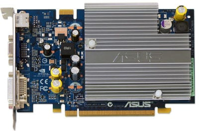 Asus 8400gs Driver Download Xp