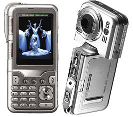 lg kg920 5mp camera phone