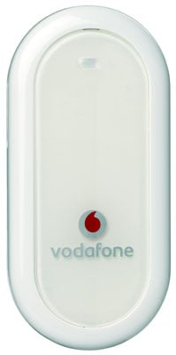 vodafone usb 3g broadband modem