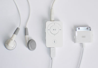 mavizen blueye ipod-phone gadget