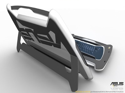 jaon carneiro's portable workstation design concept