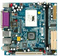 via epia ek mini-itx motherboard