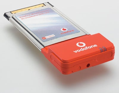 vodafone mobile connect 3g broadband hsdpa data card