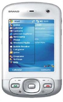 htc trinity smart phone