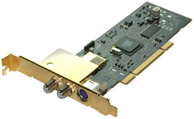 ati tv wonder 650 tuner card