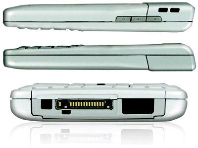 nokia e61 smart phone
