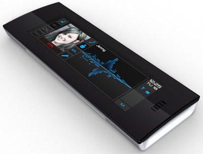 synpaptics/pilotfish onyx concept phone