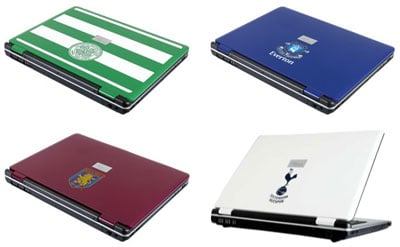 fujitsu siemens football-friendly laptops