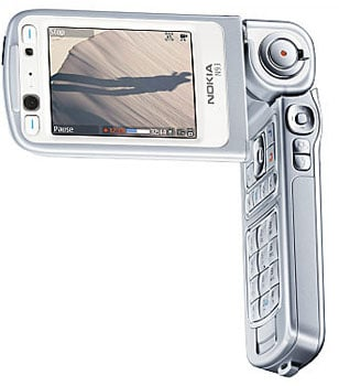 Nokia_N93_video