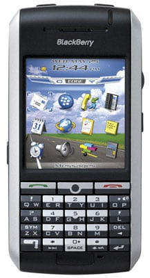 rim blackberry 7130