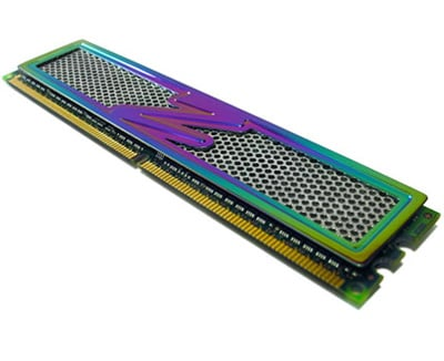 ocz pc2-9000 ddr 2 dimm