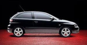 seat ibiza 1.4 dab special edition ipod auto