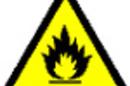 Warning: fire