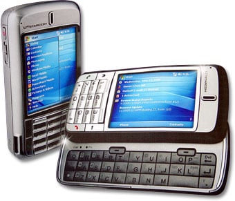 htc libra smart phone
