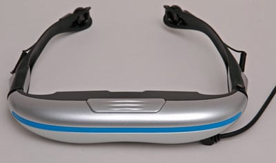 pdt eye-theatre video glasses