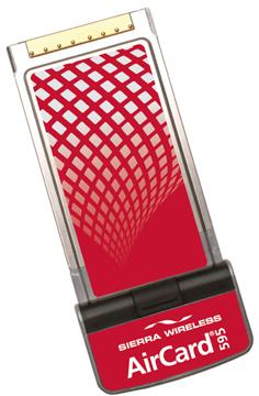 sierra wireless aircard 595 ev-do rev a card for sprint