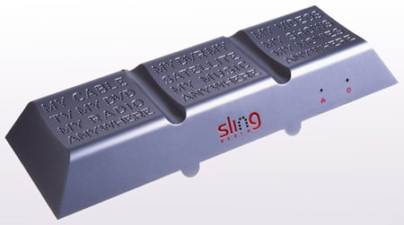 sling media slingbox top