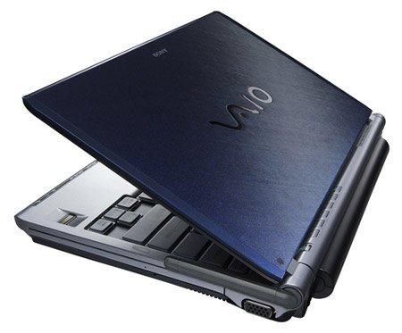 sony vaio vgn-txn10 ev-do rev a notebook