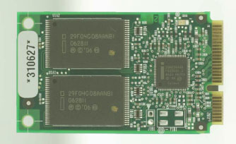 intel's robson nand flash cache card